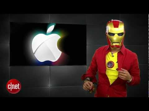 Apple Byte - The latest 'skinny' on the new iPhone Music Videos