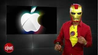 Apple Byte - The latest 'skinny' on the new iPhone