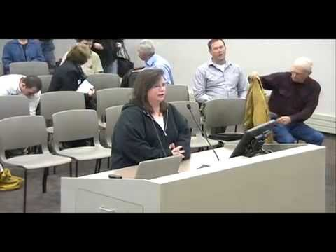 01-20-2015 Pennington County Board of Commissioners Meeting