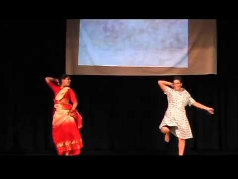 Natya Bollywood  - 'Dare To Dream': A Bollywood Dance Musical Dec 2008