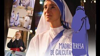 Trailer Prueba de Fe - Madre Teresa de Calcuta (2)