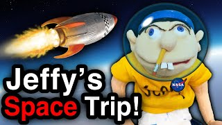 SML YTP: Jeffy's Space Trip!