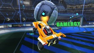 NOS JUGAMOS EL PASE A GAMERGY | Rocket League