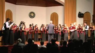 Parafonia Choir - Dertli Kaval