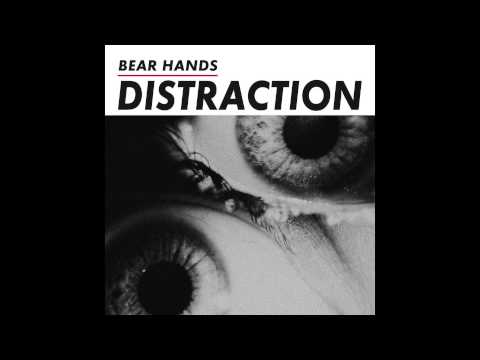 Bear Hands - Bad Friend