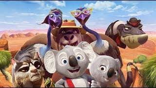 New Animation Movies 2019 Full Movies English - Kids movies - Comedy Movies - Cartoon Disney
