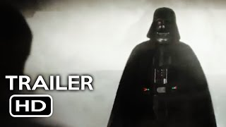 Rogue One: A Star Wars Story Official Trailer #3 (2016) Felicity Jones Movie HD