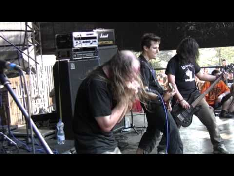 INHUMATE Live At OEF 2011