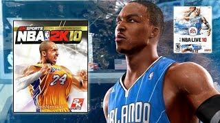 NBA 2K Story Time: How I Became an NBA 2K Fan