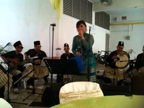 Anggerik Desa - Wirama, Wirasa Arts Singapura