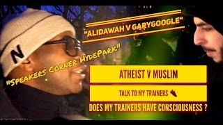 Video: Prove to me Energy Particles act like Waves - Ali Dawah vs Gary