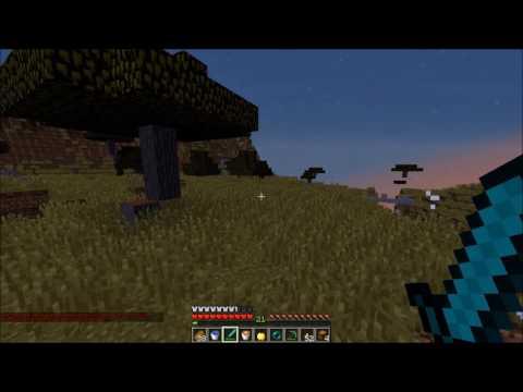 Minecraftsurvival|Der Langweiligste Part ever#007