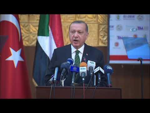 Cumhurbaşkanı Erdoğan: ''Türkiye Olarak Kazan Kazan İlkesiyle Hareket Ediyoruz''