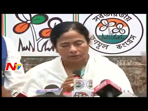 Mamta Banerjee CM For Second Time | Trinamool Congress Sweep in West Bengal | NTV