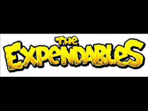 The Expendables - Dcb