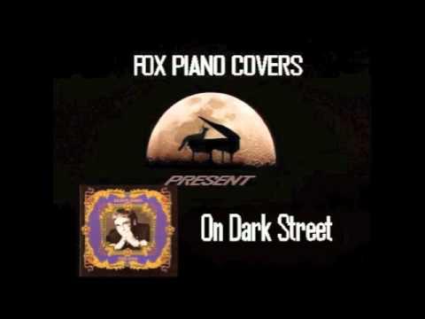 Elton John - On Dark Street
