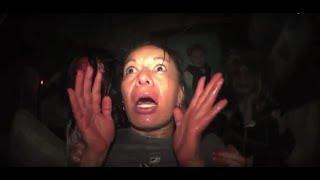 HAUNTERS: The Art Of The Scare - CLIP #3: Inside McKamey Manor