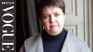 Ruth Davidson: What Makes A Good Politician | British Vogue