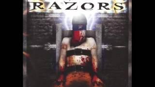 Watch Pissing Razors Born To Serve video