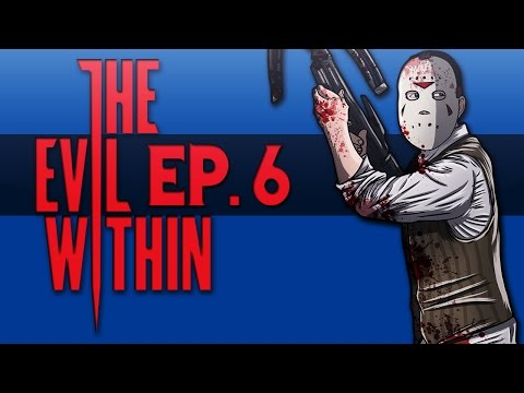 Delirious Plays The Evil Within: Ep. 6 (really Big Dog Boss!) video