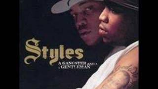 Watch Styles P Good Times I Get High video