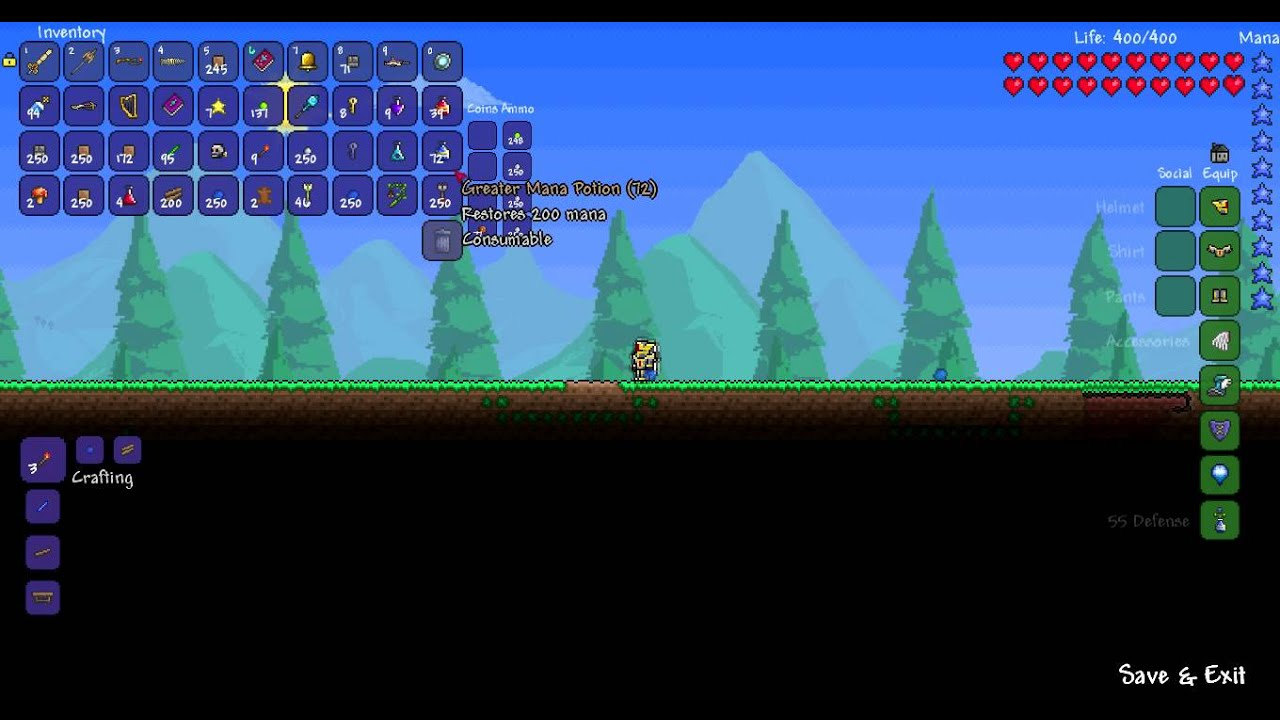how to make a spell tome in terraria