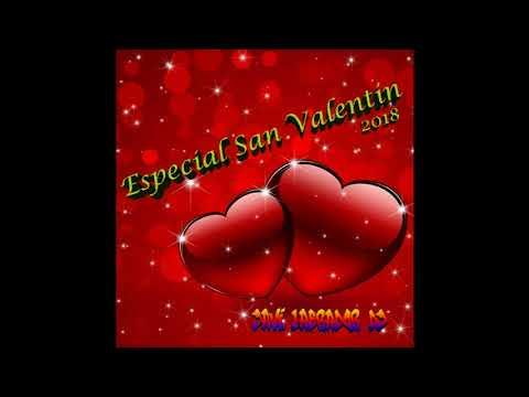 03 Especial San Valentin 2018 by Javi Labrador Dj