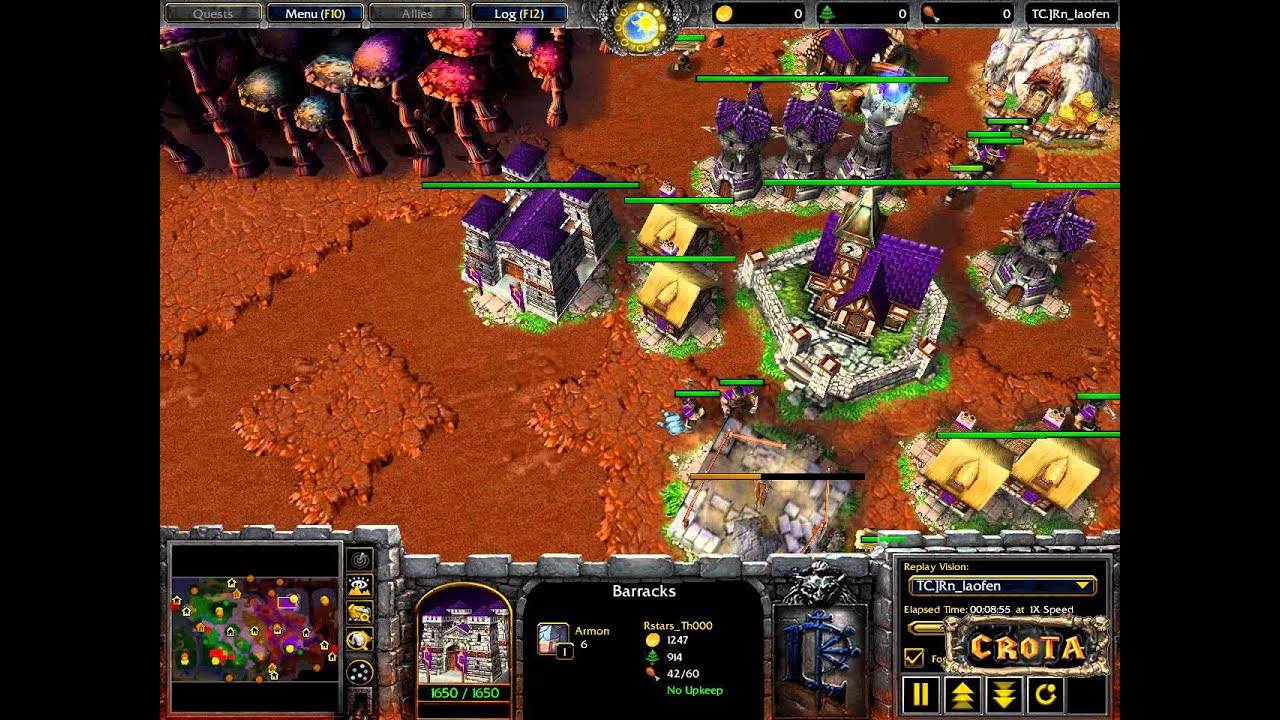 Warcraft 3 expansion 1v1 orc strat porn picture