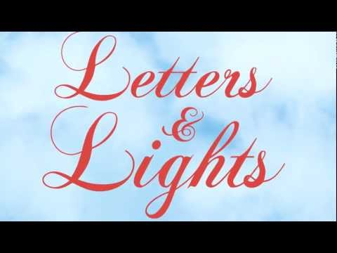 Letters And Lights - Clouds