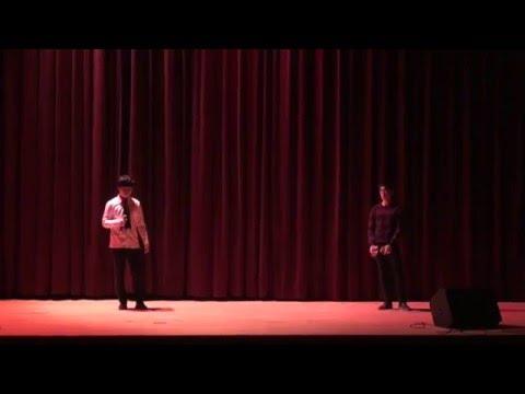 [Talent Show] 2016 KISJ Dragon Idol Season 2