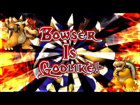 Bowser was du liebe nennst