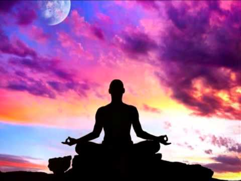 Meditação para a Cura integral