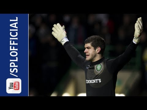 Clydesdale Bank Premier League Save of the Season 2012-13 - Vote by leaving a comment below. 1. Ben Williams, HIBERNIAN v Inverness CT 2. Jamie MacDonald, Dundee v HEARTS 3. Robert Douglas,...