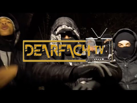 Zedkay - Violation (Official Music Video) | Dearfach TV