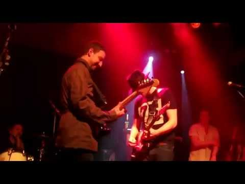 The Rifles- The Brook, Southampton - 7th May 2014