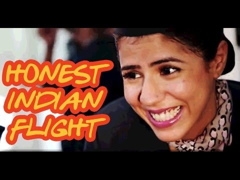 Aib - Honest Indian Flights video