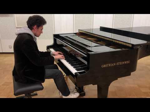 Download  ALL OF ME JOHN LEGEND PIANO VERSION BY THOMAS KRÜGER Gratis, download lagu terbaru