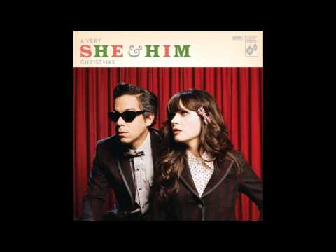 She & Him - Blue Christmas