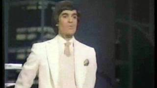 The Magic Of David Copperfield - Shrinking Comedian