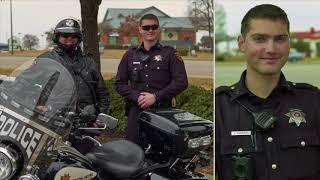 College Station Police #LipSync