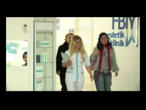 Fbm Estetik tanıtım filmi