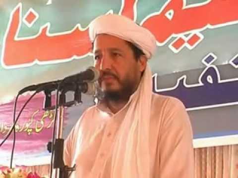 Hanfia Rizvia Garhi Kapura Mardan Dastar Bandi 2012 Ihsan Ullah Haseen Saib video
