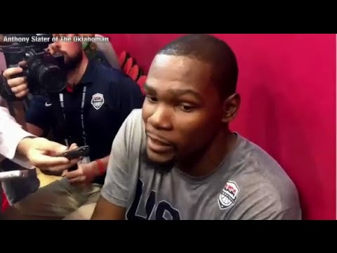 Does Kevin Durant Owe Russell Westbrook An Explanation?