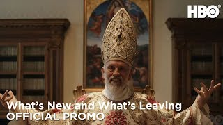 HBO: What's New and What's Leaving in February 2020 | HBO