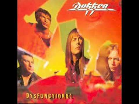 Dokken - Maze