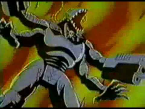 UltraForce Episode 1 Prime Time Pt1 Video