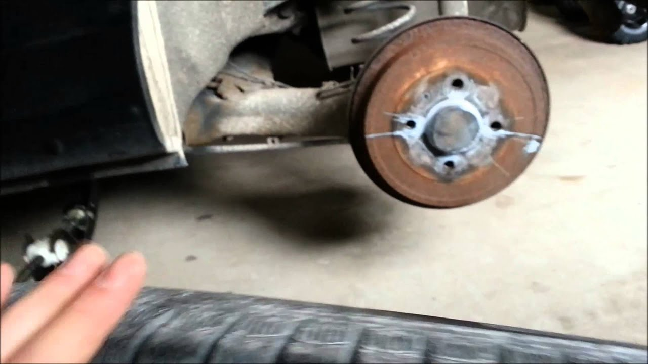 Bremstrommel 246 Ffnen Hd Polo Lupo Usw Youtube