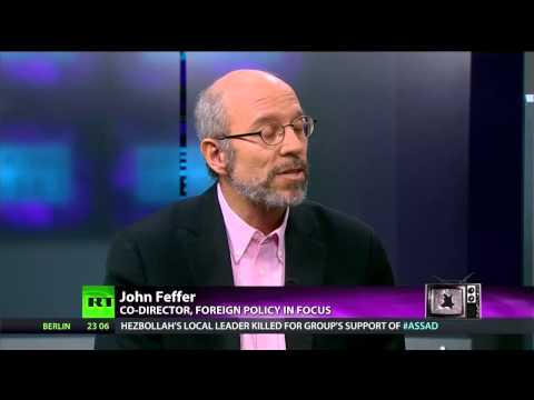 Debating the Legality of Crimea's Referendum | Interview with John Feffer & Eric Draitser