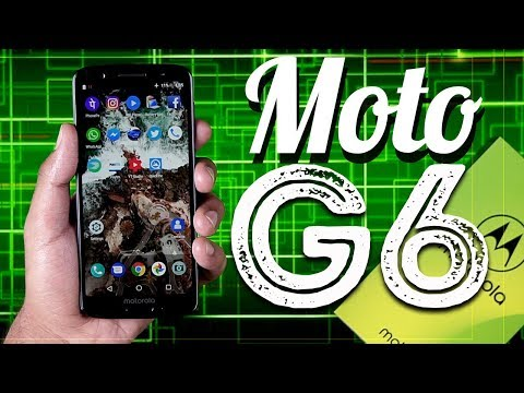 Moto G6: Unboxing | Hands on | Price [Hindi हिन्दी]
