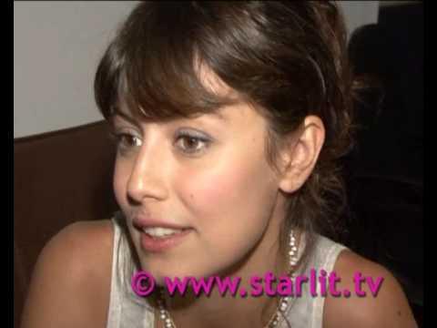Alessandra Mastronardi non smette di sognare! L'intervista di www.starlit.tv